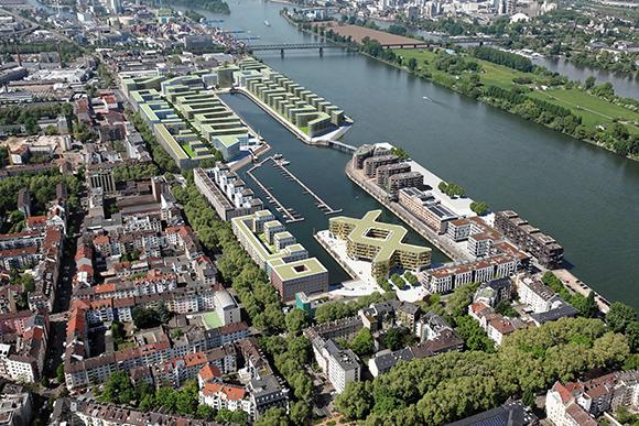 Mainz Objektbetreung Zollhafen Handwerker Hausmeisterservice Handyman